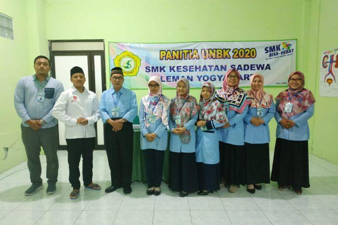 SMK Kesehatan Sadewa: Kerinduan Belajar Kembali di Sekolah